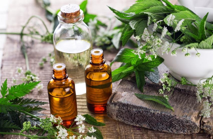 Idi na Da li ste ovo znali o etarskim uljima?